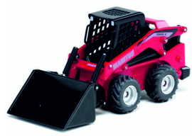 Manitou 3300V  Steer loader . SI3049 1:32