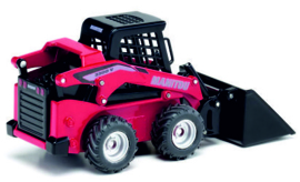Manitou 3300V Steer loader. SI3049 scale1:32