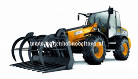 JCB TM 310S loader BR42556 Britains Scale 1:32