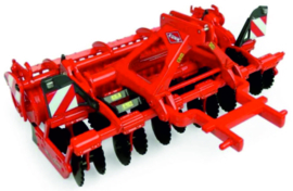 Kuhn CD 3020 disc harrow UH5218. 1:32