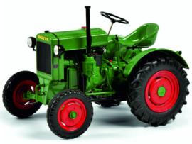 Deutz F1 M414 tractor in Groen Schuco SC0228 1:32.
