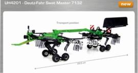 Deutz-Fahr Swatmaster 7132 vario UH 4201 Universal Hobbies Scale 1:32