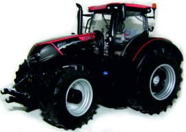 Case IH Optum 300CVX. Black/red MM1713 . Schaal 1:32