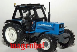 New Holland 110-90 (blue) Limm Ed 3500 pieces ROS30115.3 Scale 1:32