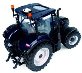 New Holland T6.175 tractor in profondo Blauw UH6252.