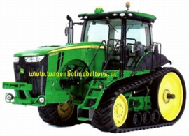 JD 8335RT tractor BR42832 Britains Scale 1:32