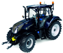 New Holland T6.175 tractor in profondo Blauw UH62252.