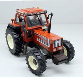 Fiat 140-90 DT tractor. REP117. Replicagri . Schaal 1:32