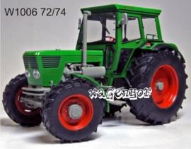 Deutz D 130 06. 1972/74 W1006 Weise-Toys Scale 1:32