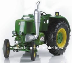 Vierzon 551 tractor REPO53  Replicagri.  Schaal 1:16