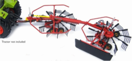 NH ProRoter 3223 grass rake US version UH4871 Scale 1:32