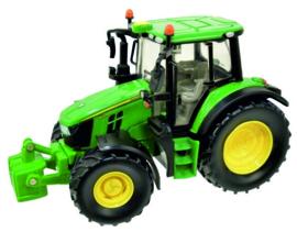 John Deere 6120M tractor Britains BR43248 1:32.