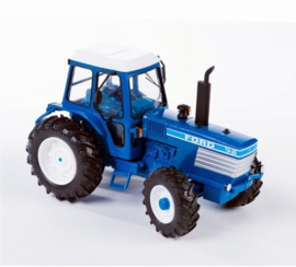 Ford TW25. Britains BR43011. Scale 1:32