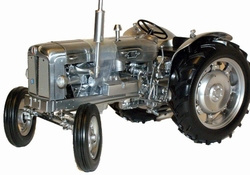 FORDSON Power Major UH2639A Schaal 1:16