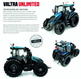 VALTRA G135 in Turquoise 1000 stuks UH6294 1:32