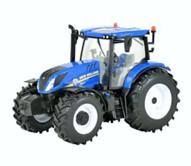 NH T6.180 tractor Britains. BR43147A1 Schaal 1:32