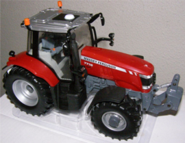 Massey Ferguson 7718 tractor Britains BR43107A1 Scale 1:32