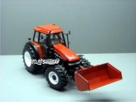 Fiat M 135 tractor. REP095. Schaal 1:32