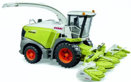 Claas Jaguar 980 maize shredder BRU02134 1:16
