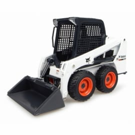 BOBCAT. S450 Wheel loader with bucket. UH8110 Universal Hobbies Scale 1:25