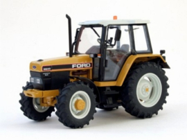 Ford 5640 SLE-4WD - industrial ROS Imber5640SLE - 4-IND Schaal 1:32