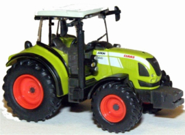 Tractors scale 1:87
