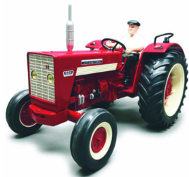 Tractors scale 1:16