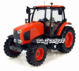 Kubota M135GX tractor  UH4177  Universal Hobbies Schaal 1:32