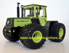 Mercedes Benz MB Trac 1300 terra tires W-1018 Weise Toys Scale 1:32