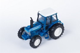 Ford TW15 tractor. Britains BR43010. Scale 1:32