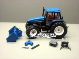 New Holland 8360. REP094. Scale 1:32