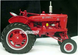 Farmall MV Hi Crop No 20 precisie model  ERTL14275 Schaal 1:16