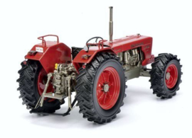 Hürlimann T14000 tractor van Schuco.  PRO.Resin SC9016. Schaal 1:32