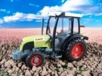 Claas Nectis 237 VE  Universal Hobbies Schaal 1:32