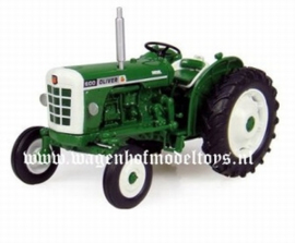 Oliver 600 tractor UH6102 Universal Hobbies Scale 1:43