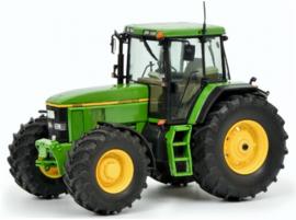 JD7710 tractor Schuco. SC07722 (2018) Schaal 1:32