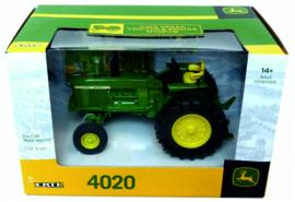 John Deere 4020 2WD ERTL45486A 1:32