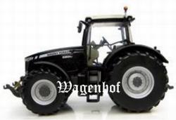 Massey Ferguson 8650 Black Ed  4000 st  Universal Hobbies Schaal 1:32
