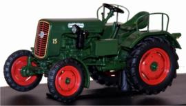 Hela diesel D15  Schuco SC03281 Schaal 1:43