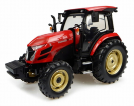 Yanmar YT5113 tractor.UH4889 Universal Hobbies. Schaal 1:32