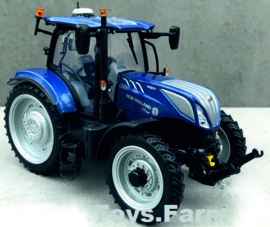 New Holland T7.225 Blue Power trekker op cultuurwielen UH4976.Cult