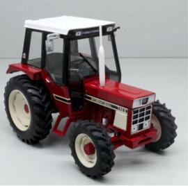 IH745 S tractor. Replicagri. REP196. Schaal 1:32