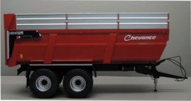 Chevance RCM 180 Kiepwagen Replicagri REP110 Schaal 1:32