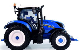 New Holland T6.180 Heritage Blue Edition (Ford) UH6234.