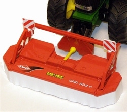 Kuhn GMD 802F front mower Si2461 Scale 1:32