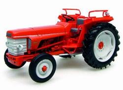 Renault Master 2 tractor Schaal 1:43