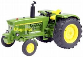 John Deere 3120 2 wd tractor.  Schuco Schaal 1:32