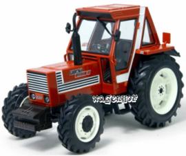 Fiat 880DT5 tractor REPO73.  Replicagri Schaal 1:32