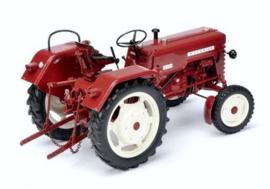 IH D 326 tractor Schuco. SC166 Schaal 1:18