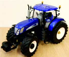 New Holland T7070 Blue Power Lim ED 2500 ROS 301351